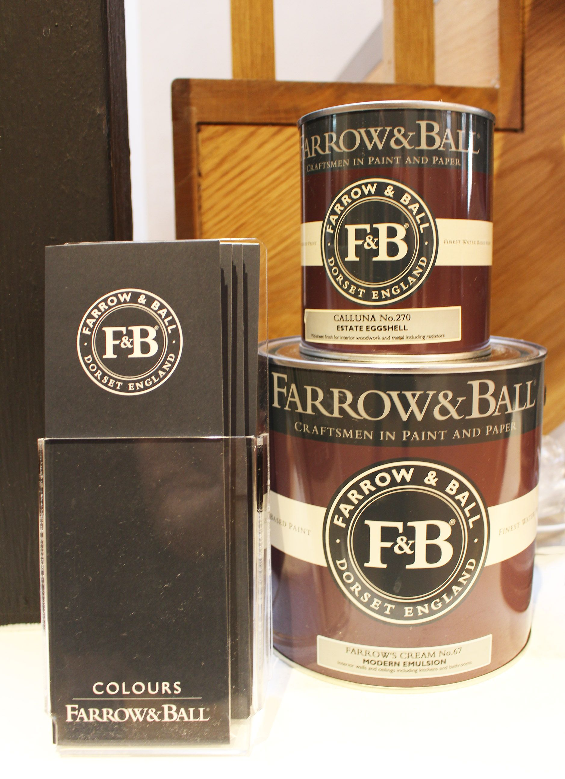 We Are Full Stockists For Farrow Ball Paint Farrow Ball