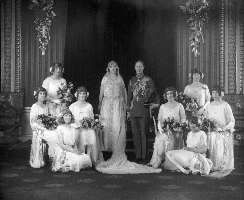 404 Not Found Royal Weddings Queen Mother Chic Vintage Bride