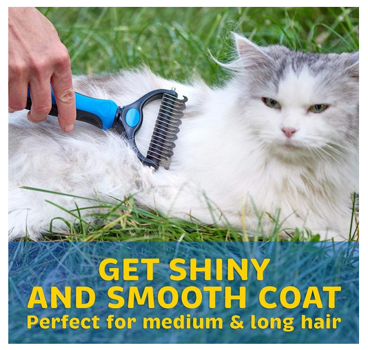 801a2e76e70d58e10ef591a3f2bf878d - How To Get Knots Out Of A Long Haired Cat