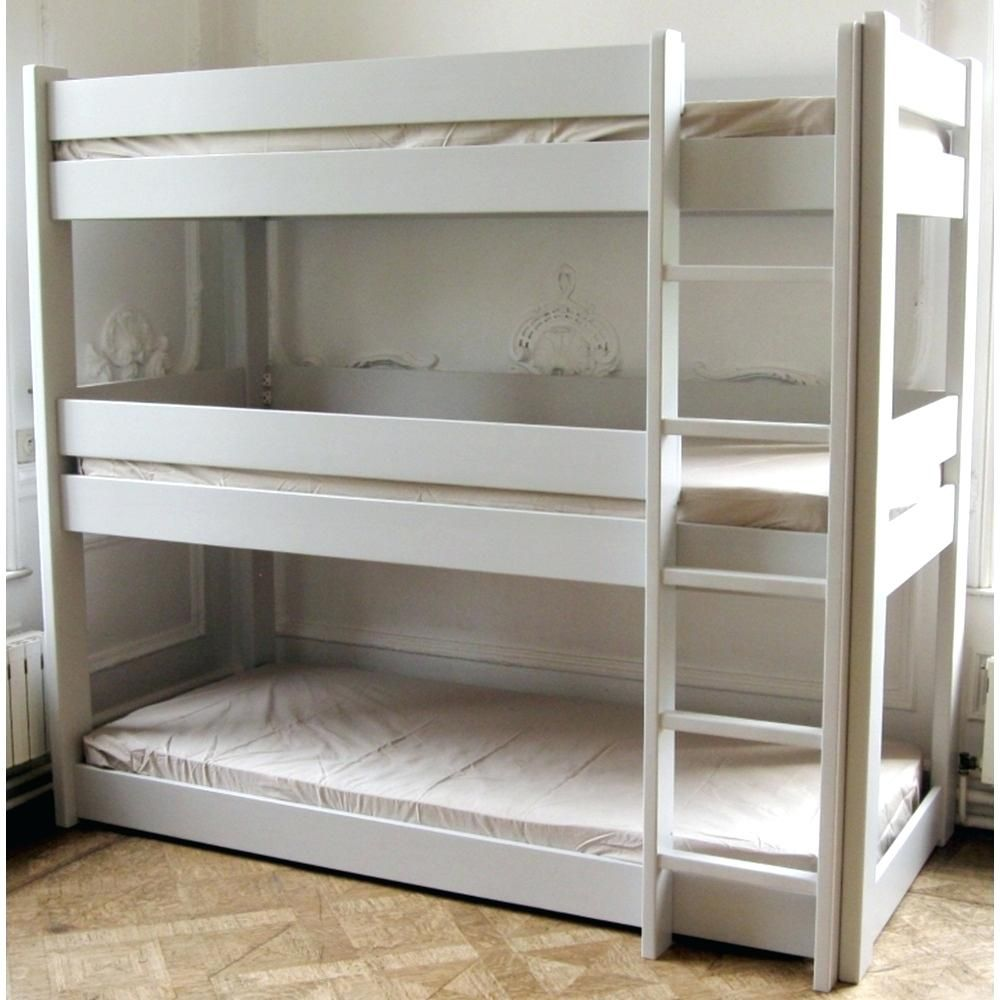 Bunk Beds For Three S With Trundler Nz Sale Ikea Storage Stairs