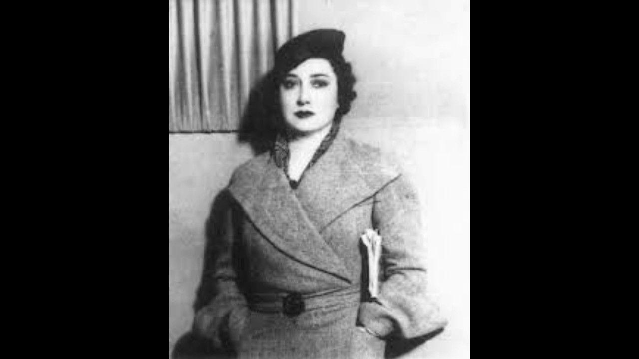 Juana de Ibarbourou - La hora