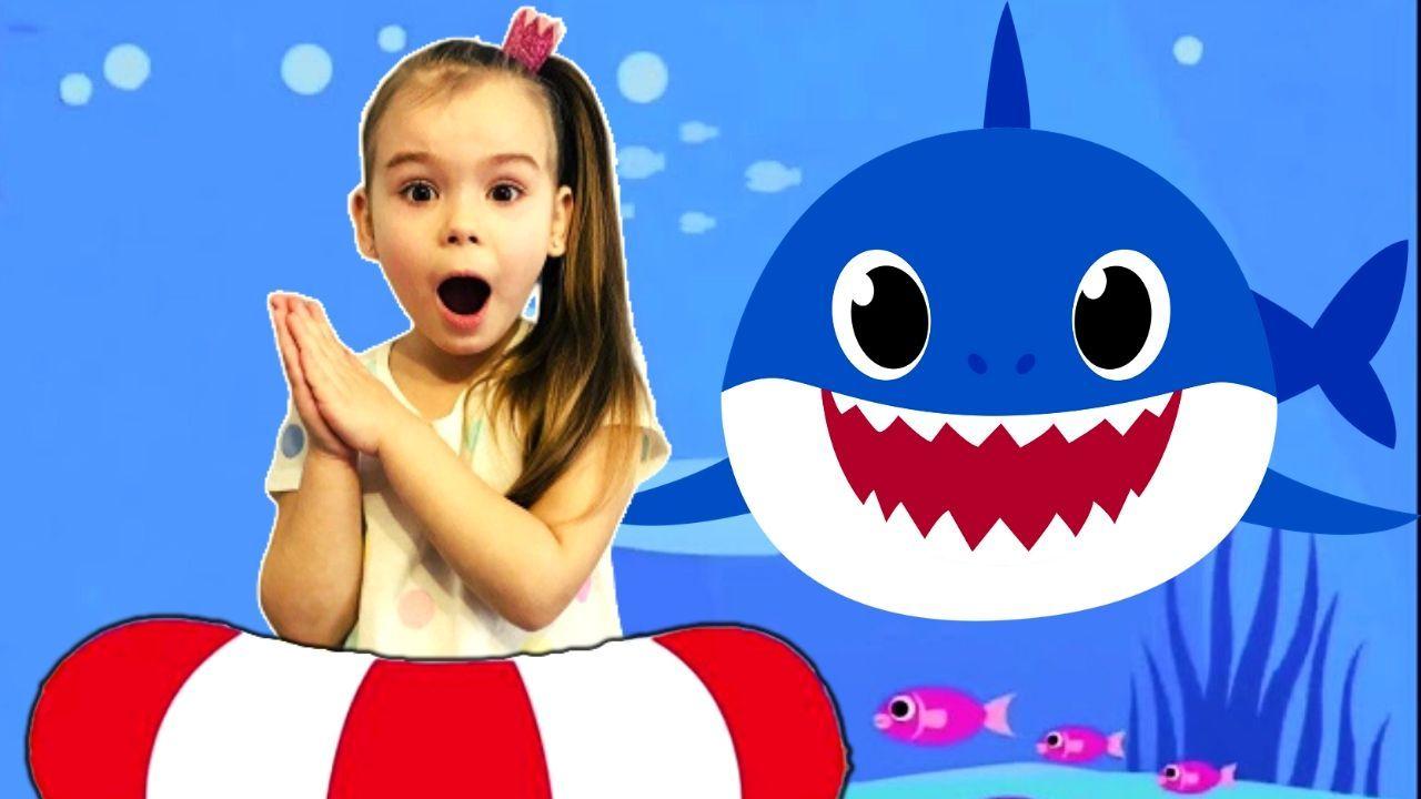 Baby Shark Dance   Kids Songs Sing and Dance !   Animal ...