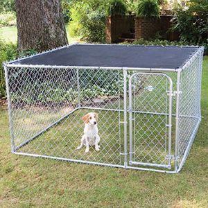 Petsafe Boxed Kennel Kit Petsmart 4ft Tall Dog Kennel Dog Pen