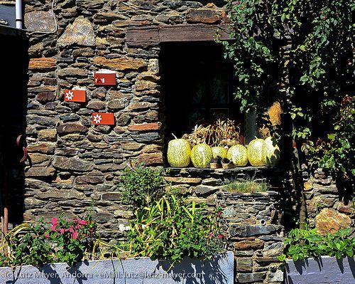 Vila, Encamp, Andorra, Pyrenees