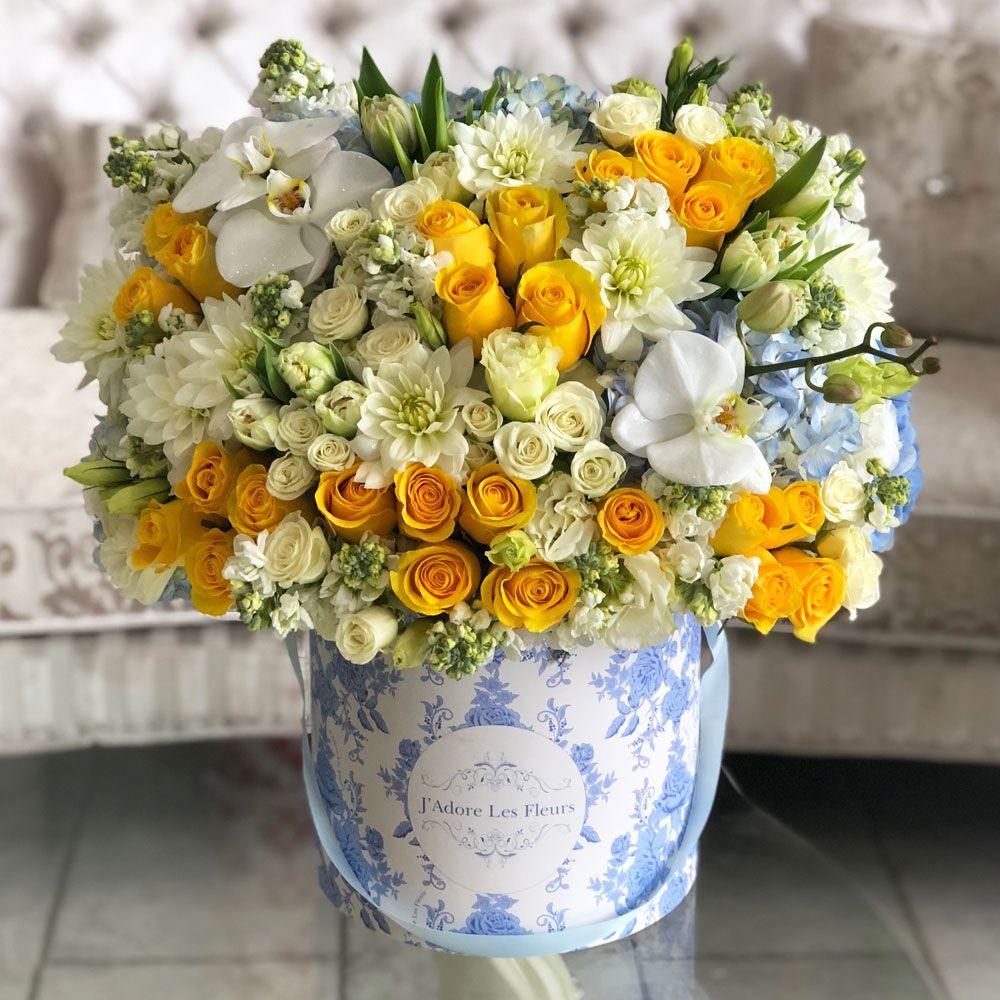 Paris flower shop Alice Drew Flower boxes, Most