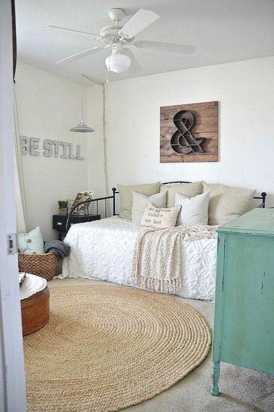 Hoy os quiero mostrar un recurso para decorar paredes que - paredes con letras