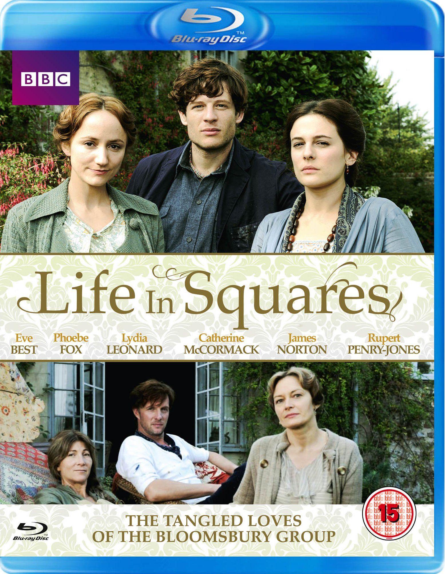 Life In Squares Blu Ray Reino Unido Blu Squares Life Unido Peliculas Cine Peliculas De Epoca Series Y Peliculas