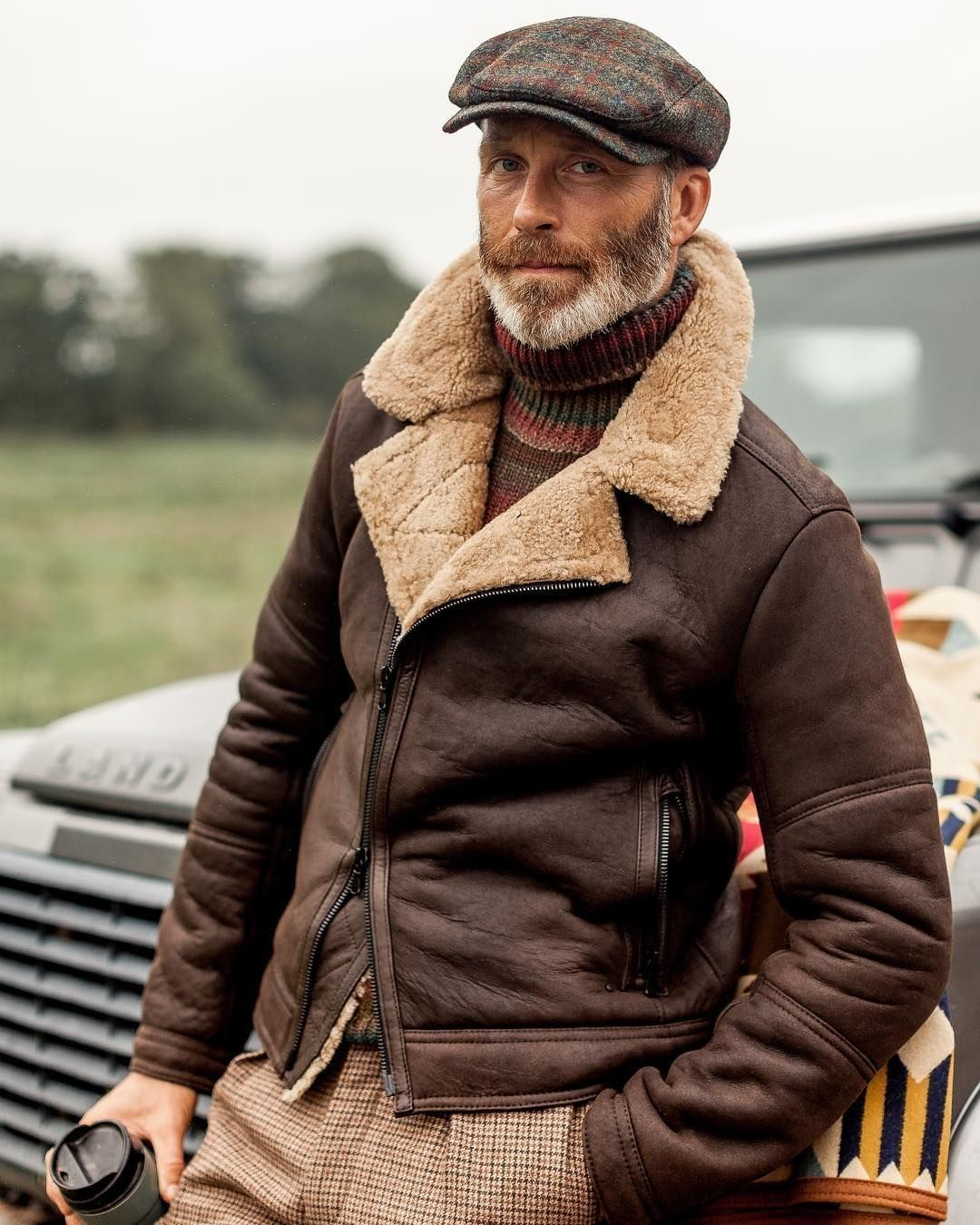 34 Spring 2019 Fashion Ideas for Men Over 50