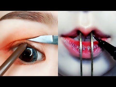 beautiful makeup tutorial compilation ♥ 2020 ♥ part 49