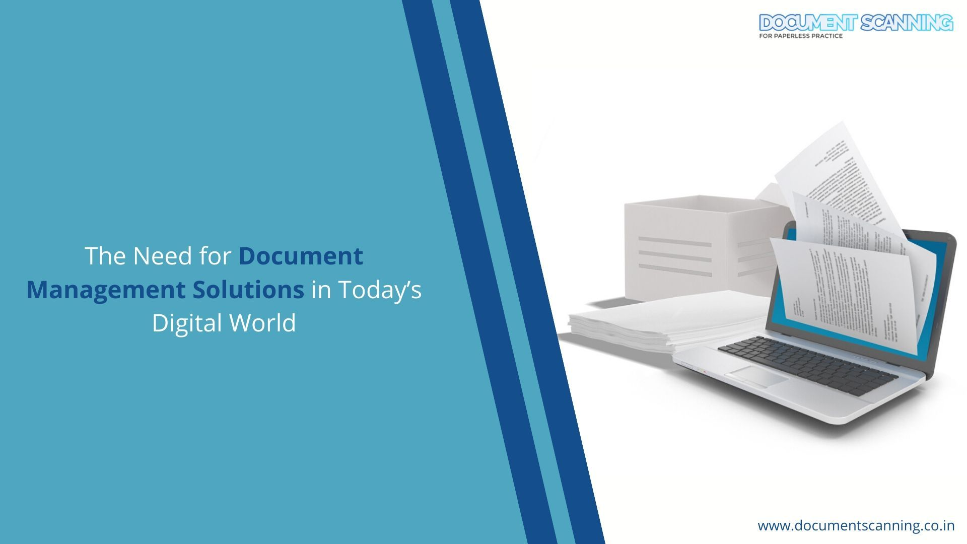 The Need For Document Management Solutions In Today S Digital