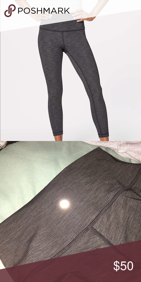 Lululemon Leggings Leggings Lululemon Fashion
