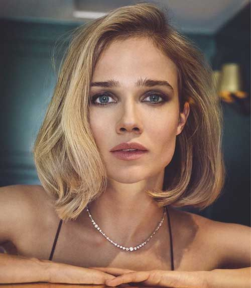 Bob Haircuts: Celebrity-Approved Styles | Bob Hairstyles 2015 - Short Hairstyles for Women