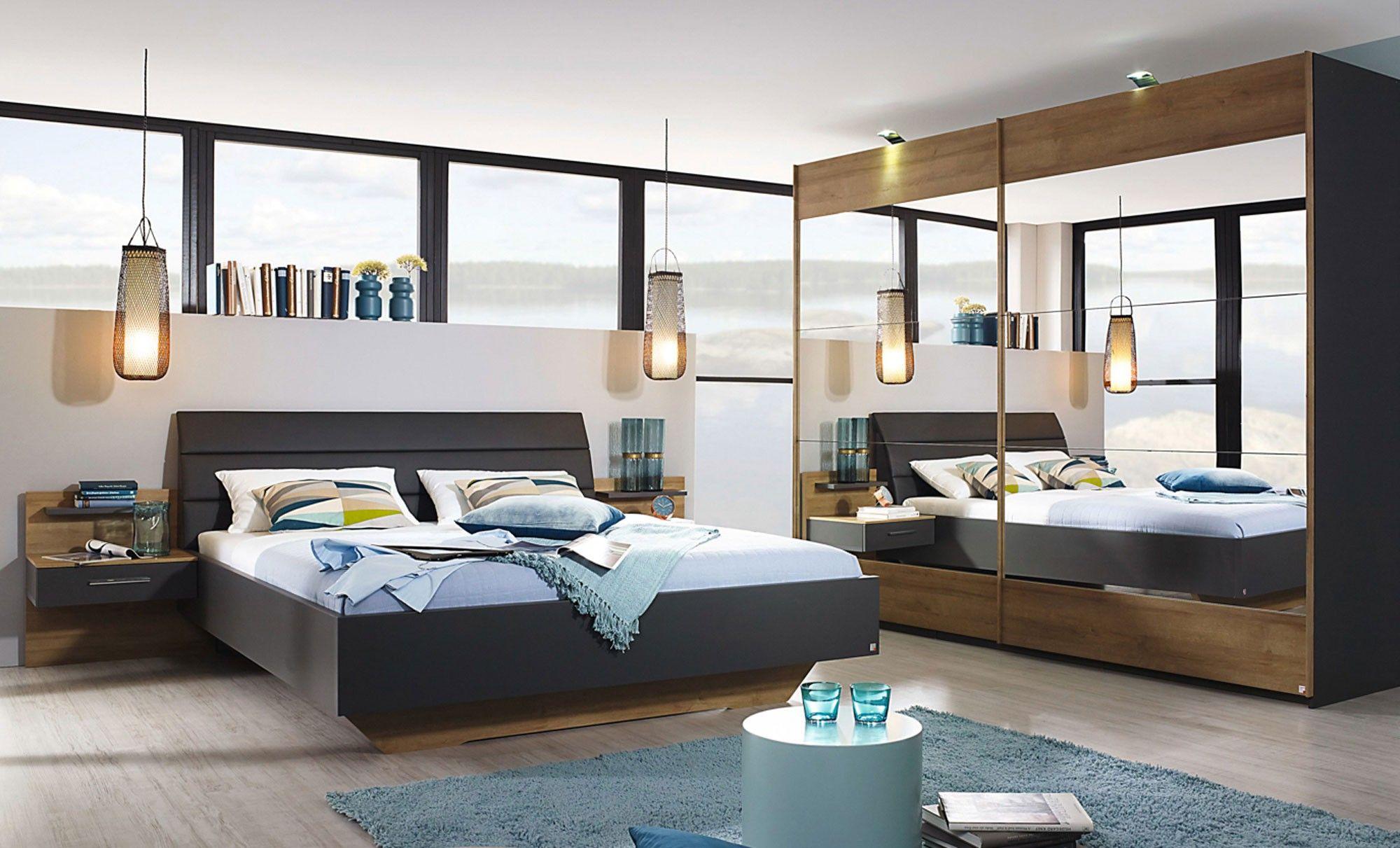 schlafzimmer nora rauch moebelwerke optiwohnwelt wohntrend2018 dunkle holzm bel. Black Bedroom Furniture Sets. Home Design Ideas
