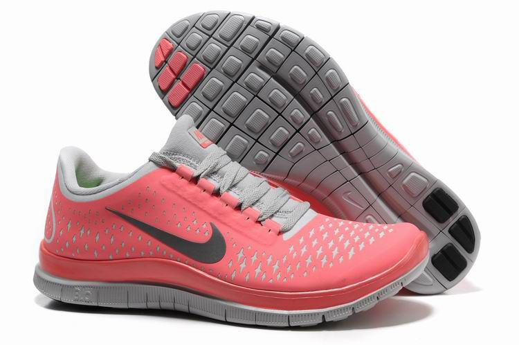 Discount Womens Hot Punch Shoes Pink Nike Free White Womens For Sale Save  up Off! all nike frees off sale
