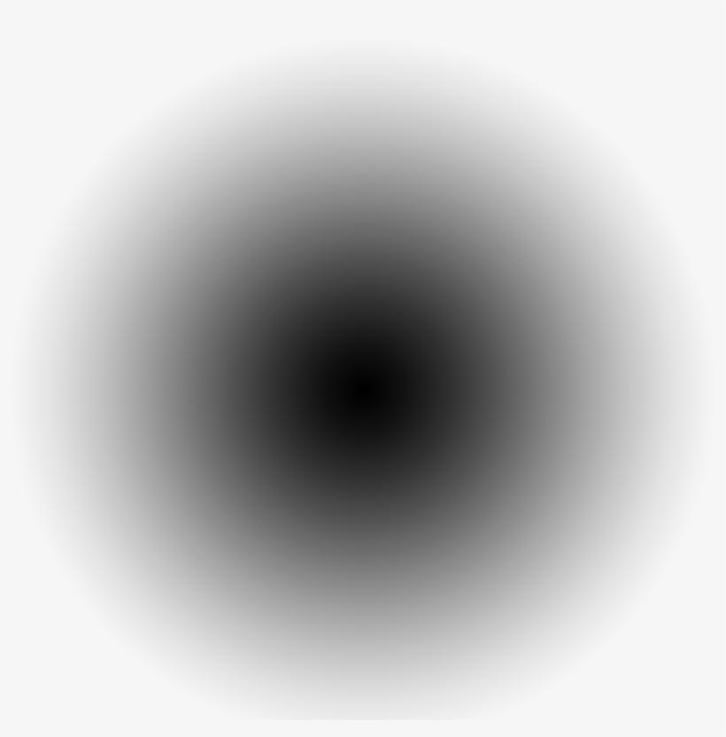 Black Circle Fade Png Transparent Background Transparent Png Download Transparent Background Digital Art Supplies Shadow