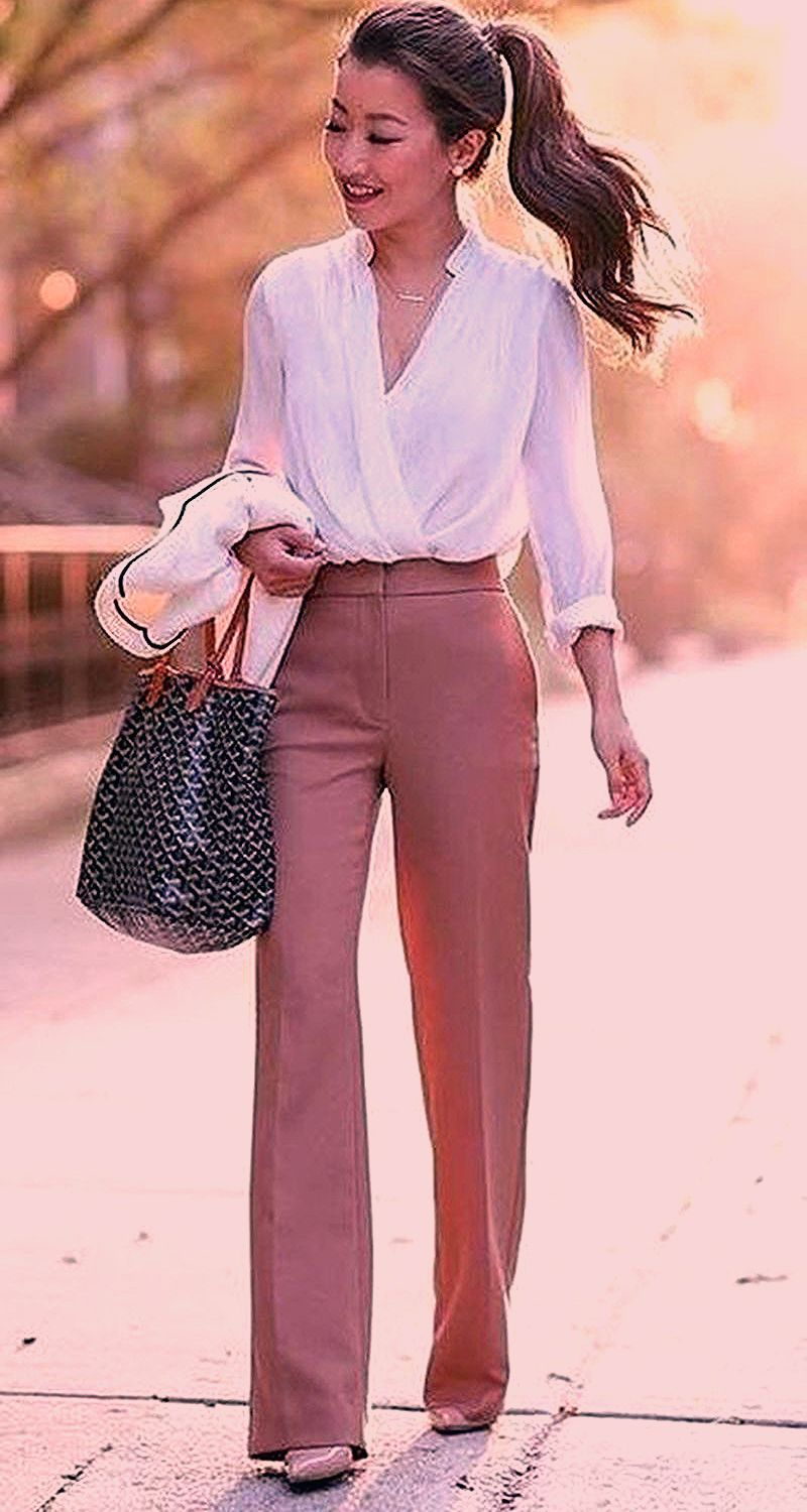 Photo of 42 Casual Spring Work Outfits Ideas for Women – Wass Sell