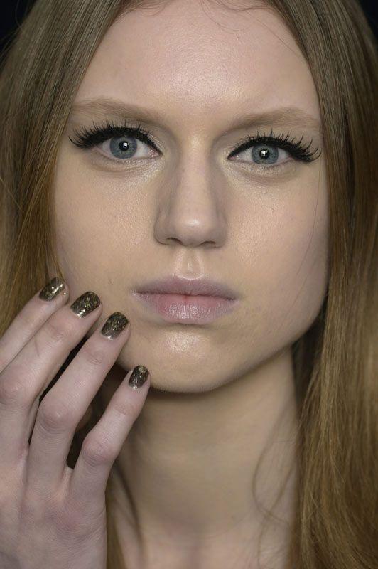 Uñas 'trendy' para conquistar el otoño | Manicura de moda ...
