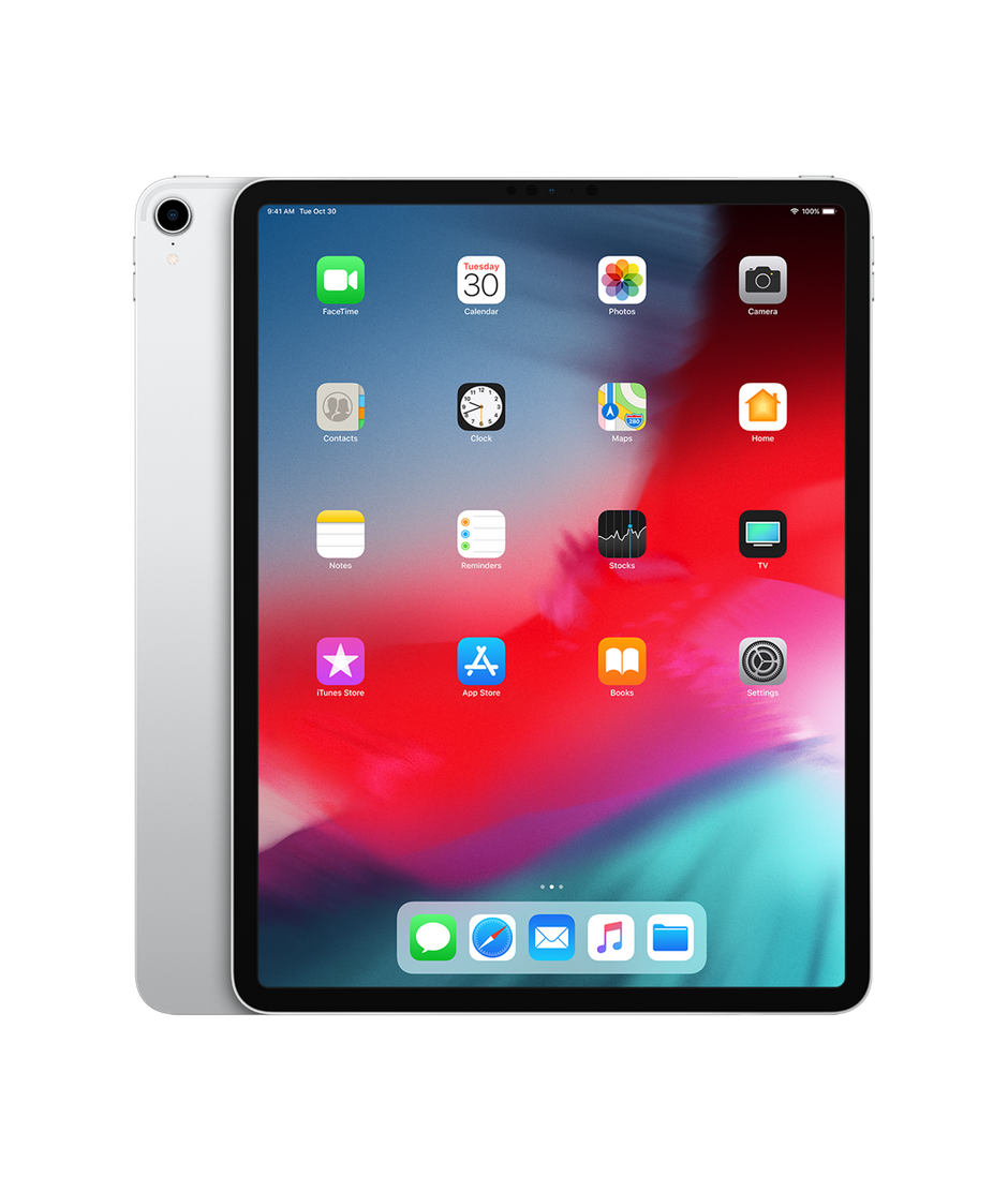12 9 Inch Ipad Pro Wi Fi 256gb Silver With Images Apple Ipad Pro Ipad Pro Apple Ipad