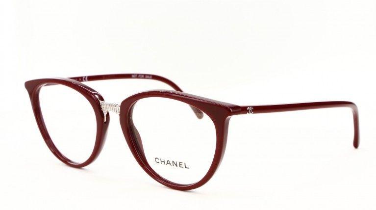 96614ba61b4 Brillen en monturen Chanel brillen en monturen - ref  79240
