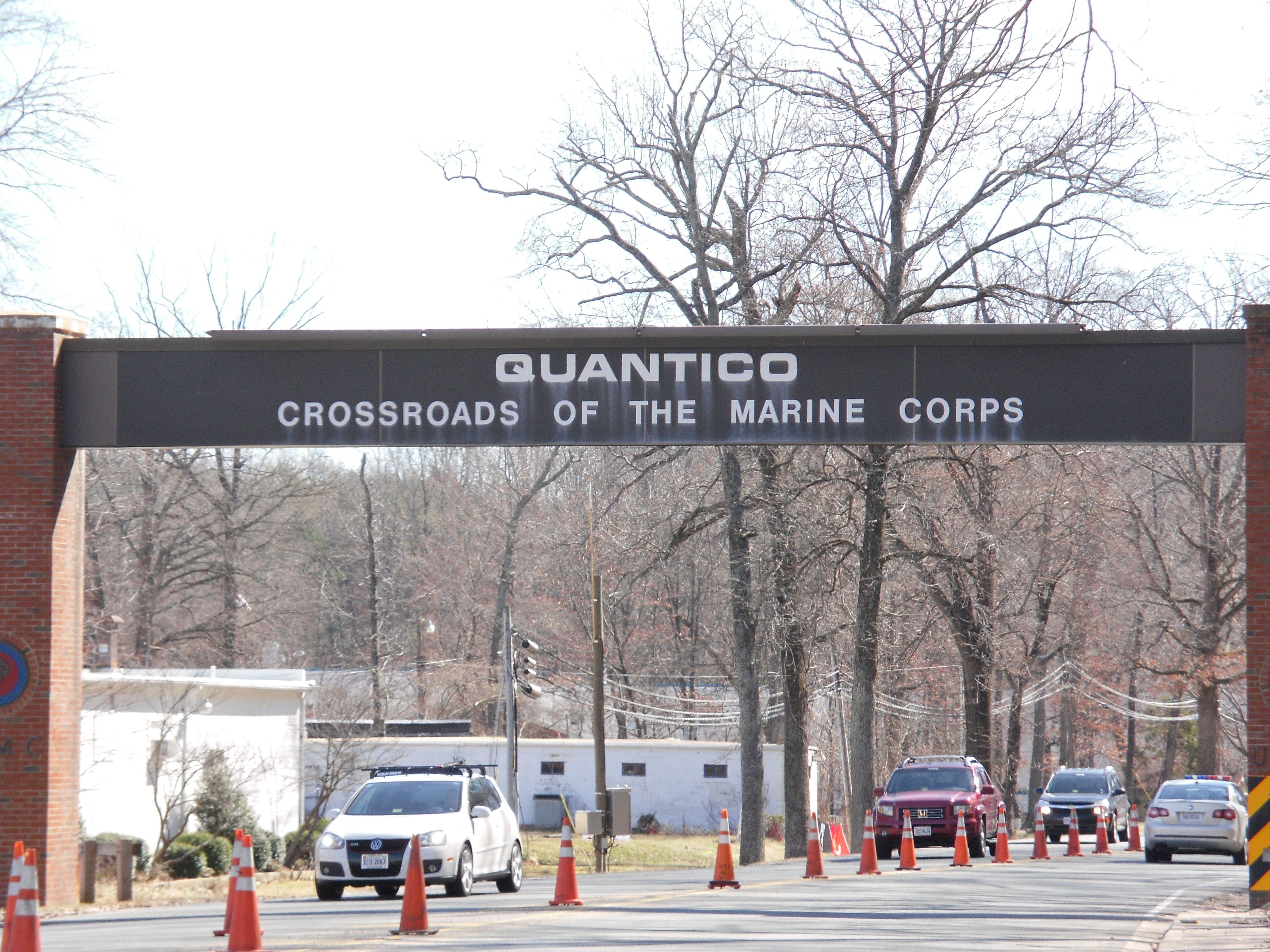 Quantico Va Virginia Quantico Quantico Virginia Quantico Va