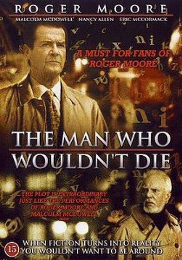 Watch The Man Who Wouldn't Die Full-Movie Streaming