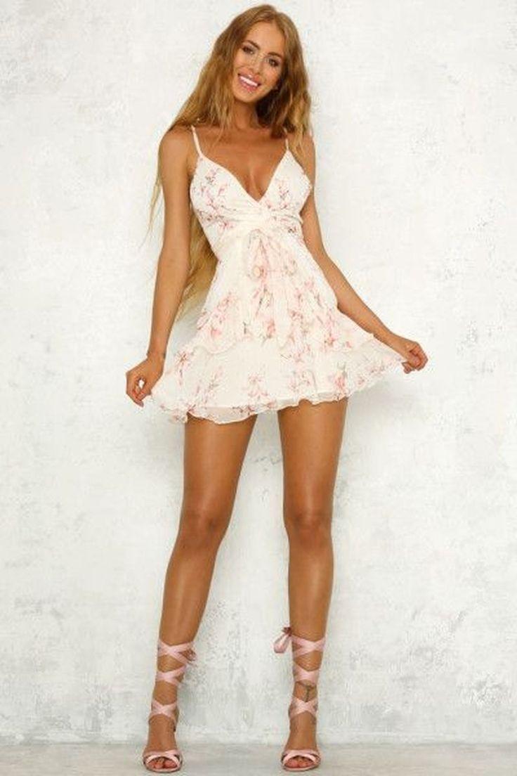 Trendy Summer Dresses - FashionActivation