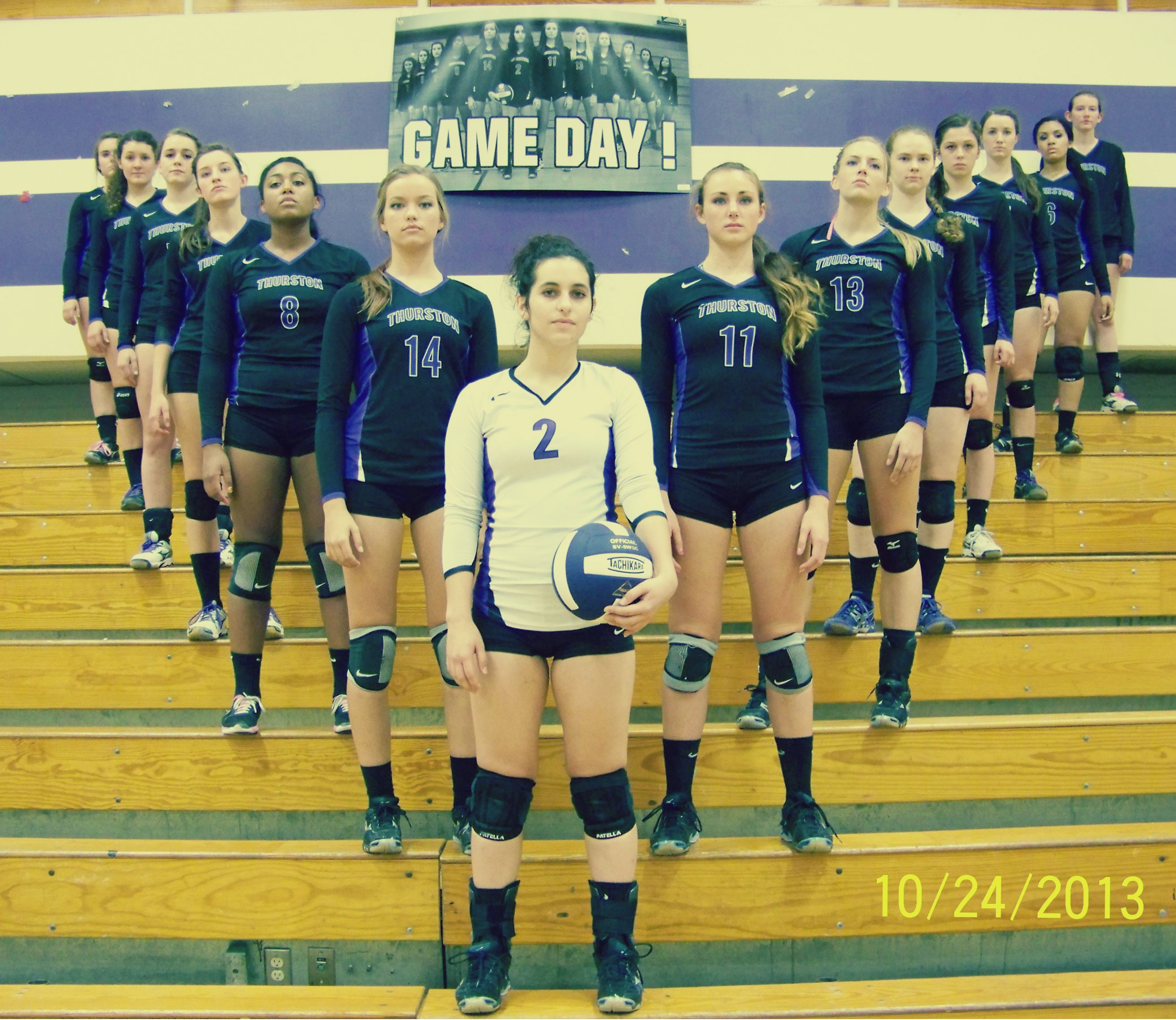 Boom Game Day Nths Volleyball Team Volleyball Team Volleyball Sports