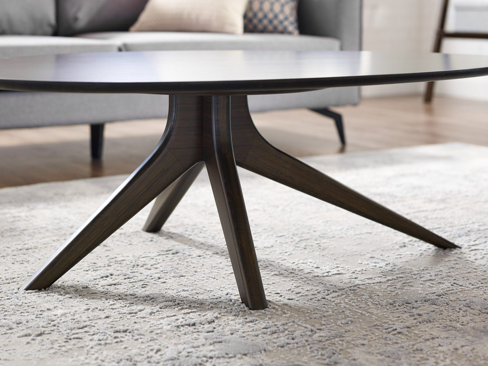 - Greenington Rosemary Coffee Table, Black Walnut (With Images