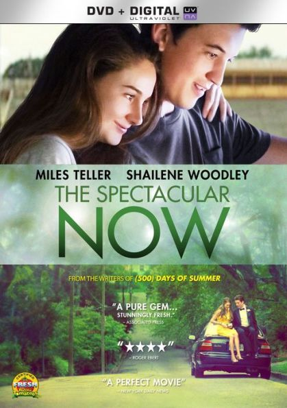 The Spectacular Now Products Pinterest Peliculas Completas