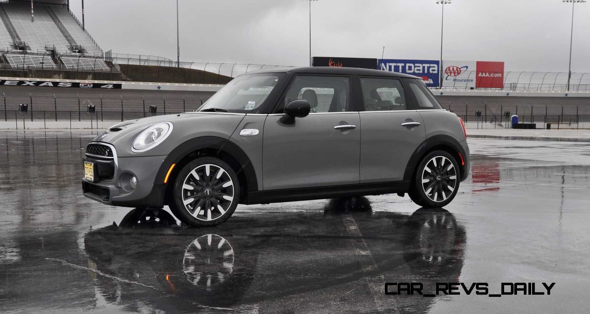 2015 Mini Cooper S Hardtop 4 Door Review My Style Carrevsdaily