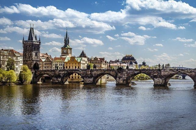European Highlights Trip | Eurail.com | Eurail.com