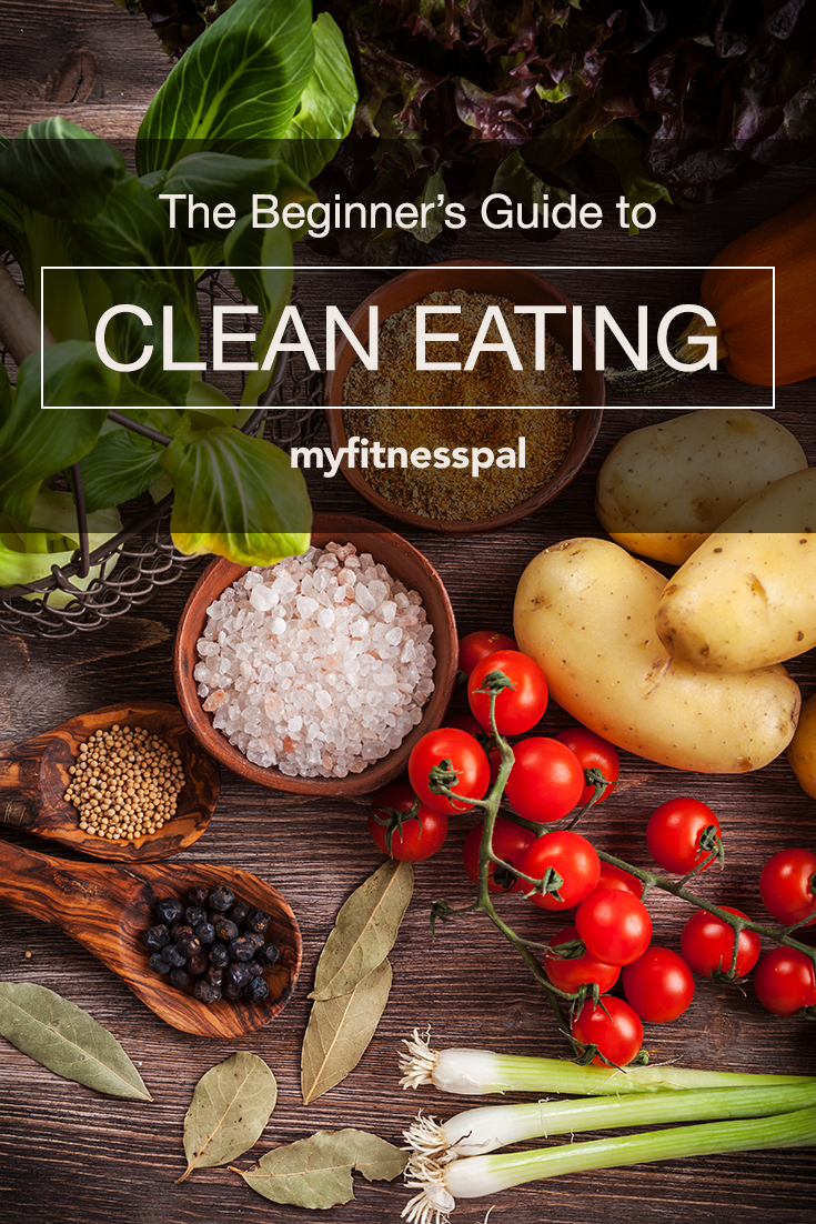 The Essential Guide To Healthy Eating