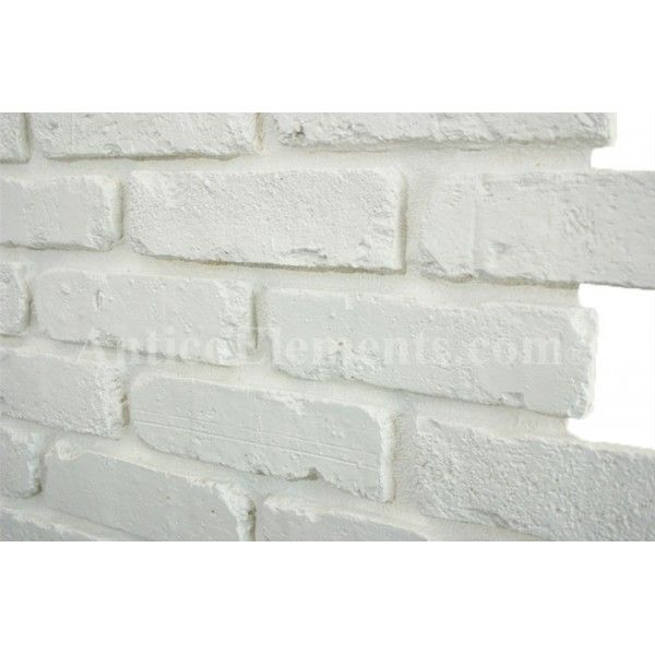 Faux White Brick Wall Panels Google Search