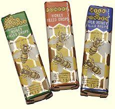Milk n Honees Candy