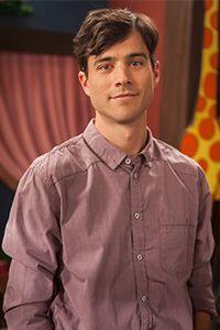 Kristopher Turner actor