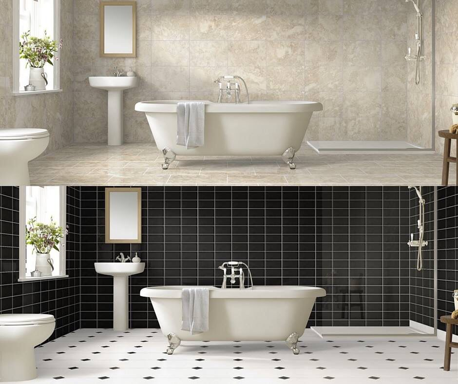 Bathroom Tile Design Tool Beauteous Grab A Mulled Wine Light The Candles And Get Cosy And Creative Decorating Inspiration