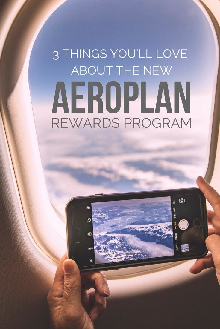 Big changes are on the way for the #Aeroplan #rewards program. With new ways to use or earn miles and more seats on flights, here's what program members can look forward to.  #travel   #travelhacking