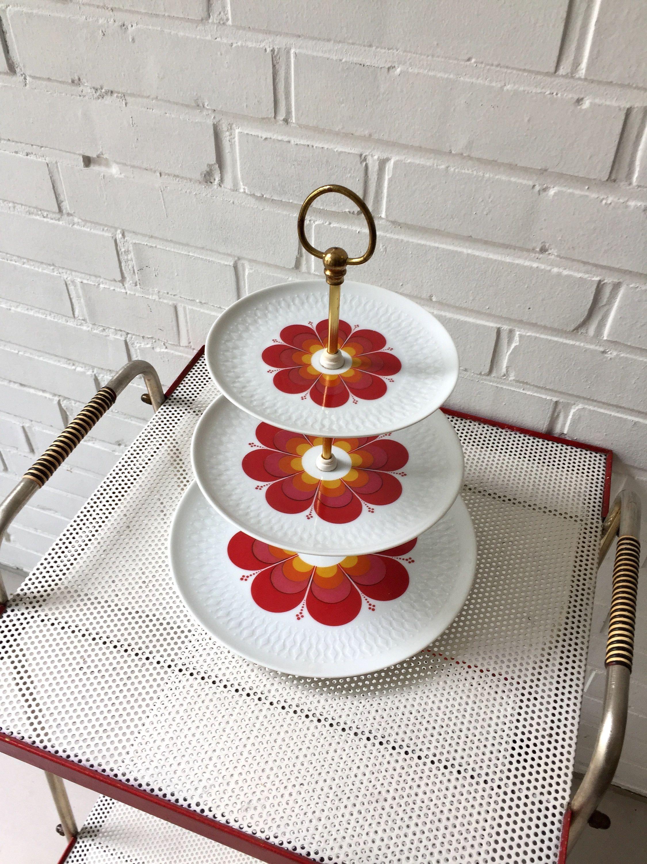 Pin Auf Mid Century Ceramic Vintage Vasen Vasen West Germany Studio Keramik