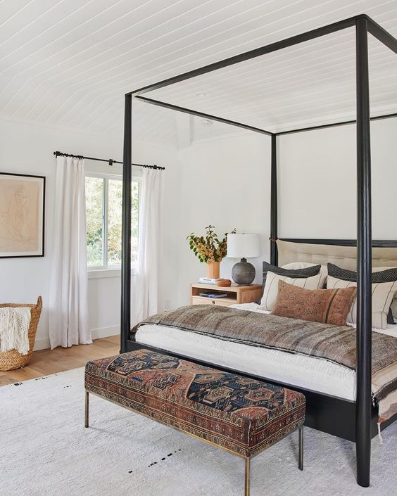 Modern Bedroom Design Ideas for a Dreamy Master Suite - jane at home