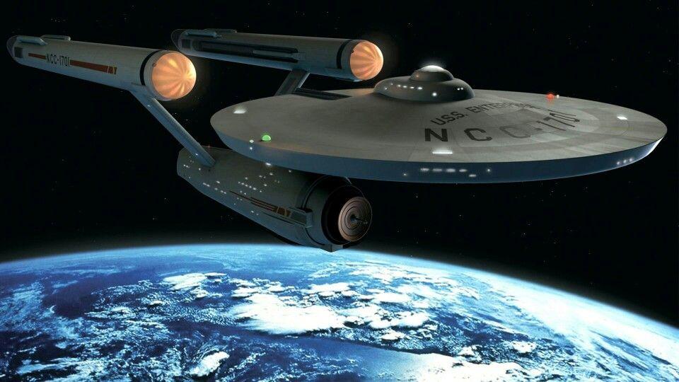 74 best images about Star Trek - Ships on Pinterest | Star