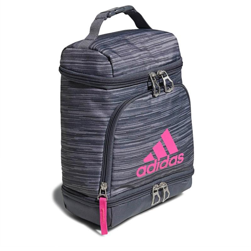 d8491459b69 Adidas Excel Lunch Bag Accessories (Onix Looper Onix Sho) School Grades,