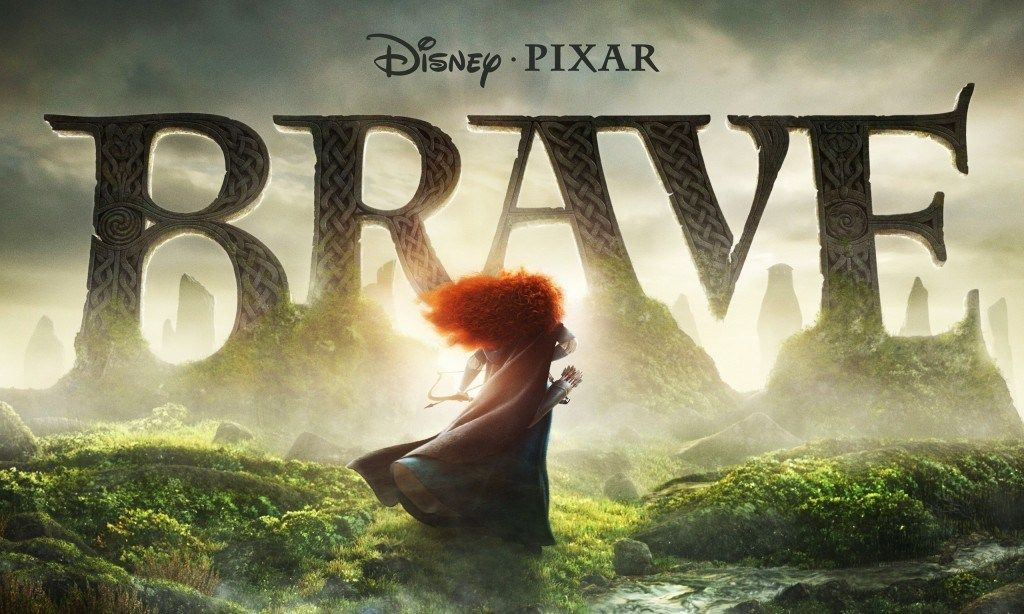 Brave English and Hindi Dubbed Dual Audio 300MB 480P