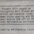 Myths at Disney World Debunked