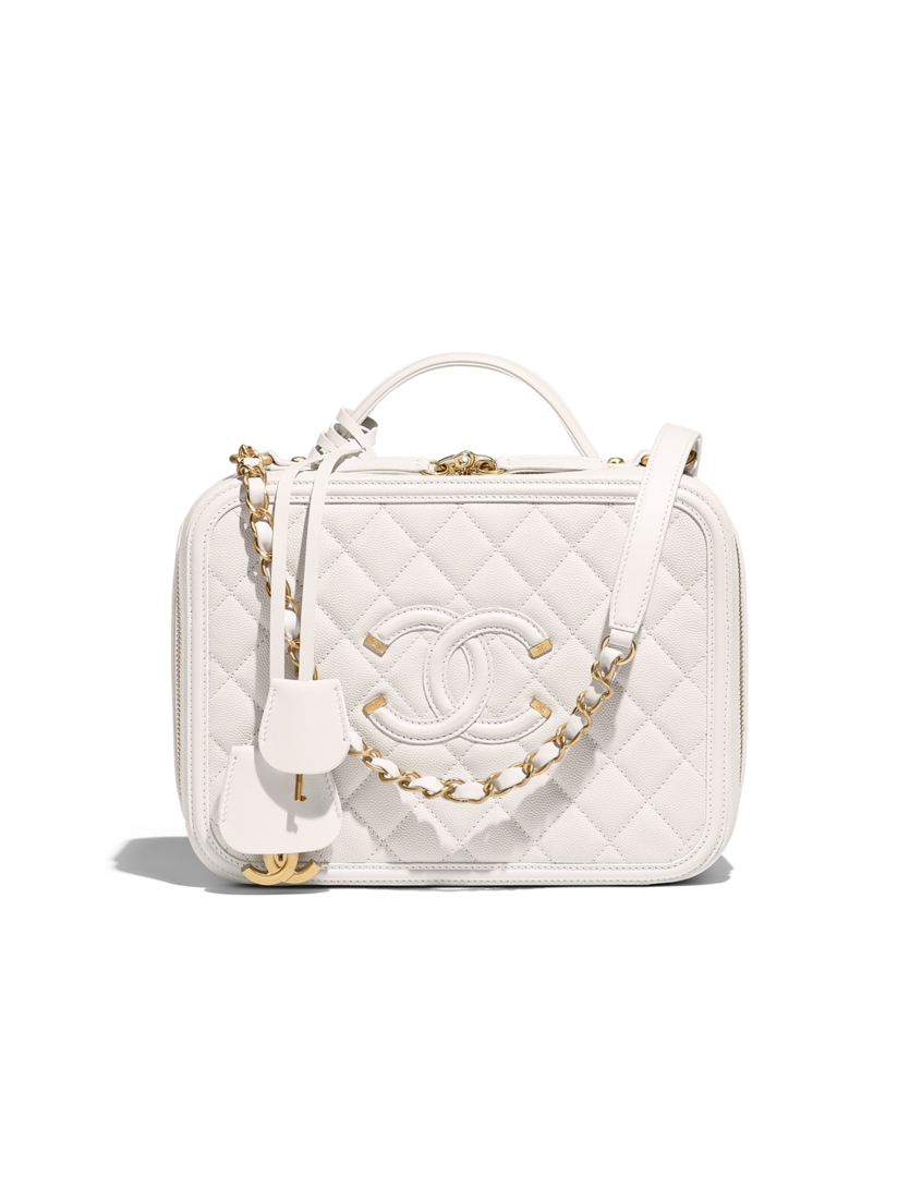 be7c18c534444e The latest Handbags collections on the CHANEL official website ...