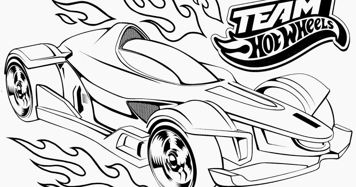 Hot Wheels Coloring Pages Pig Coloring Pages Wwe Coloring 12882 Top 25 Free Printable Hot Wheels C In 2020 Cars Coloring Pages Race Car Coloring Pages Coloring Pages