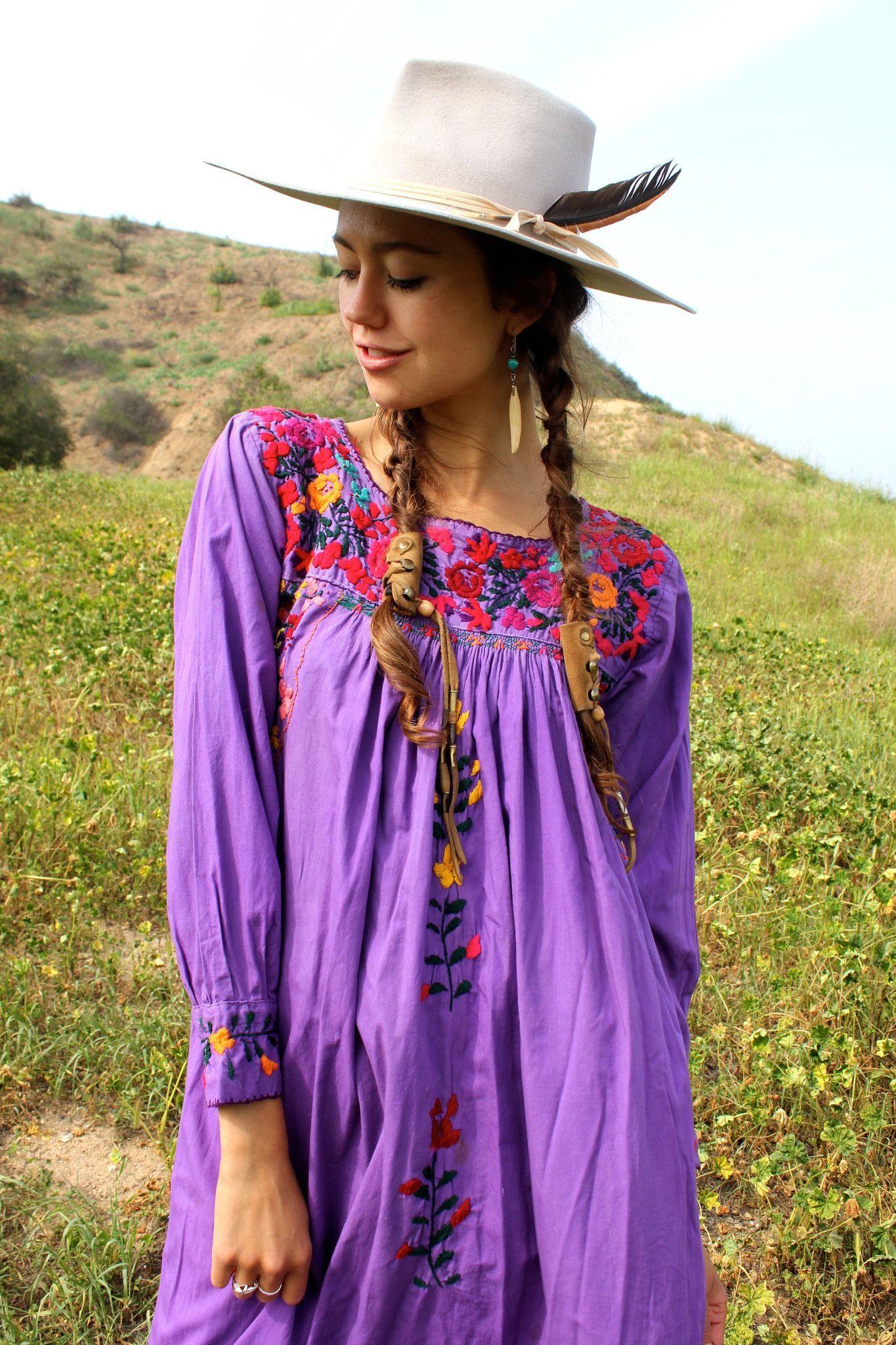 Pretty Purple\