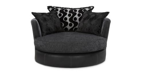 Shannon Cuddler Swivel Chair Talia Dfs The Rest Of This Range Looks Pretty Good