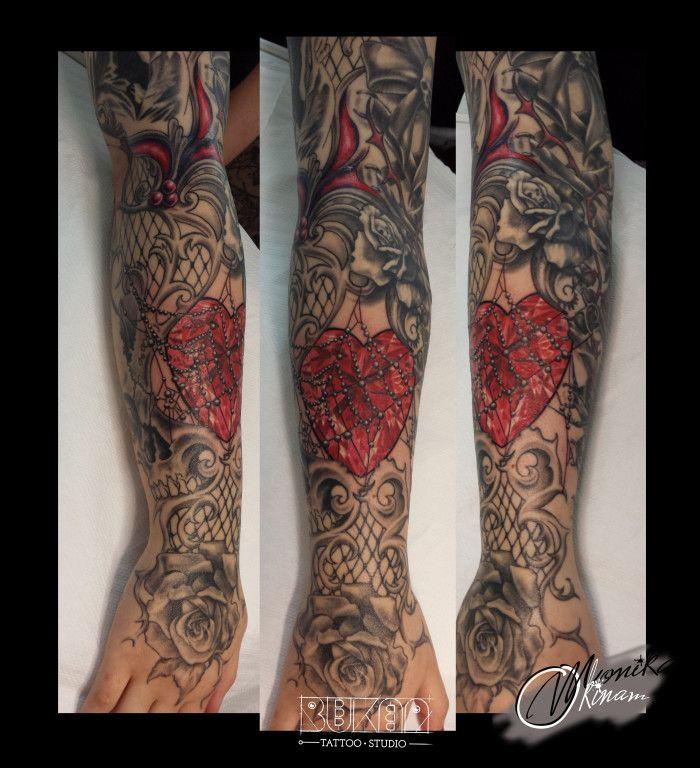 Bukaa Tattoo Lublinkabaretka Diament Tatuaż Moje Tattoo Pinterest