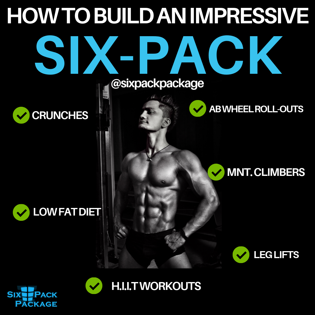 Can You Get Abs From Laughing A Lot How To Build Impressive Abs How To Get Abs Abs Training Ab Routine