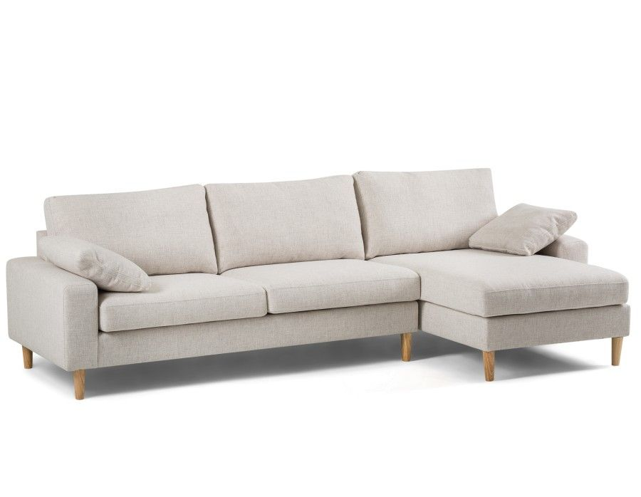 Best Henri Beige Right Facing Sectional Sofa Sectional Sofa Beige Sectional Sectional Sofa Sale 400 x 300